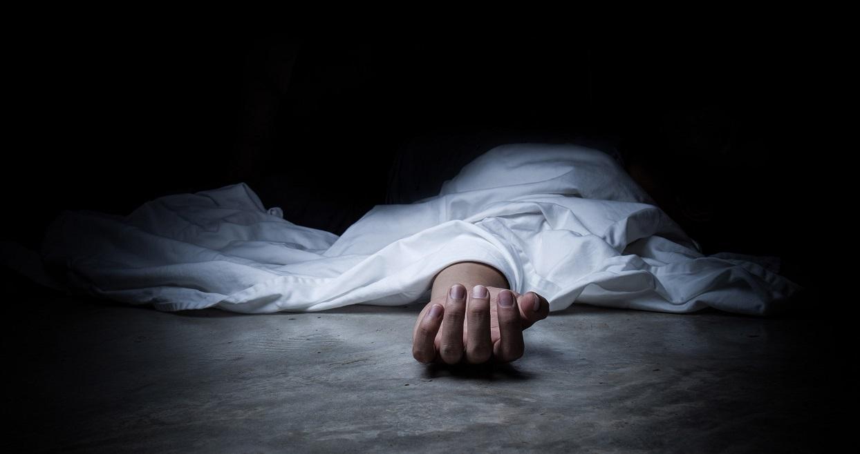 भरतपुर अस्पतालमा कोरोना संक्रमितको मृत्यु