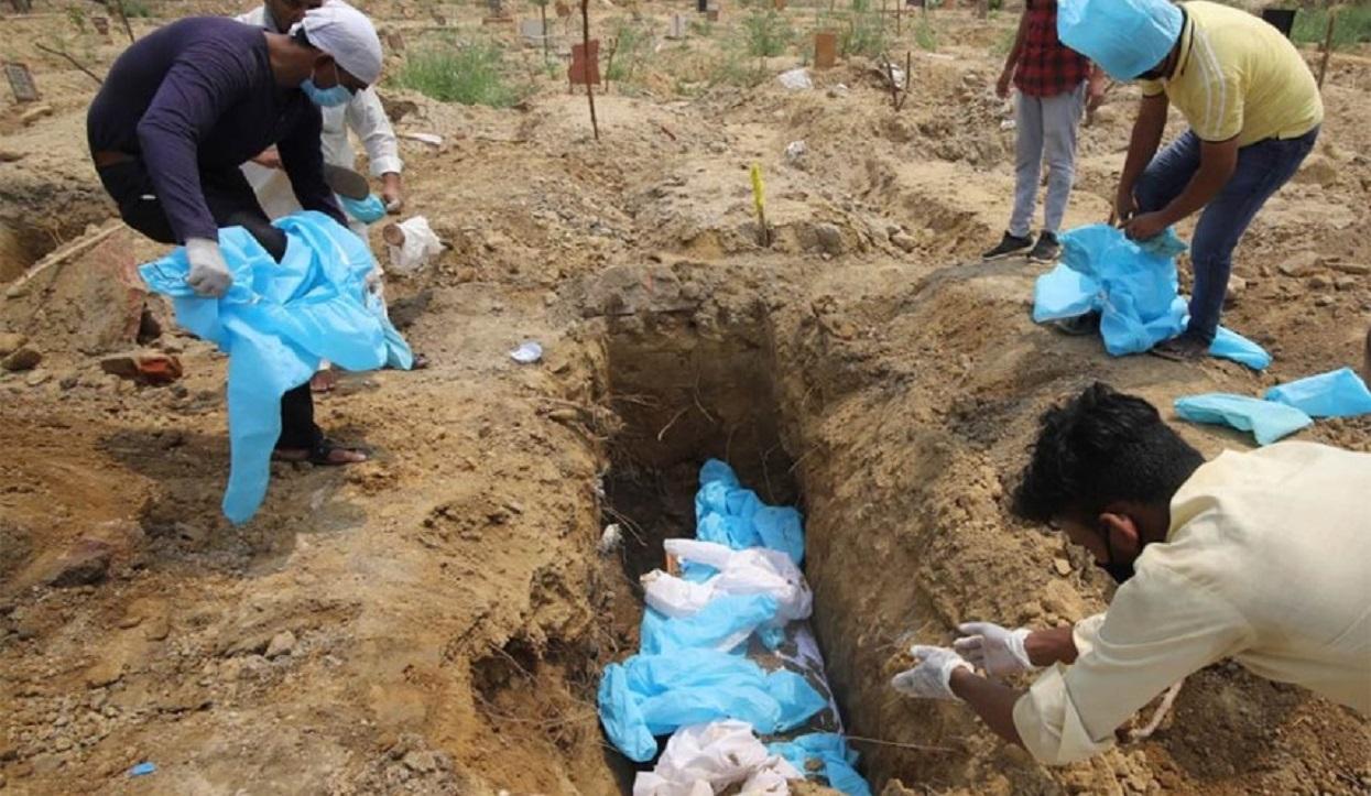 भारतमा एकैदिन ८१ हजार बढीमा कोरोना संक्रमण पुष्टि, १ हजार ९५ को मृत्यु