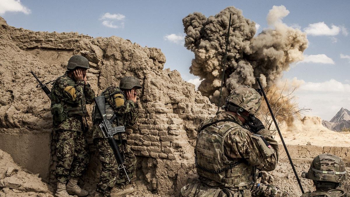 अफगानिस्तानमा हिंसात्मक हमला : ८ जनाको मृत्यु