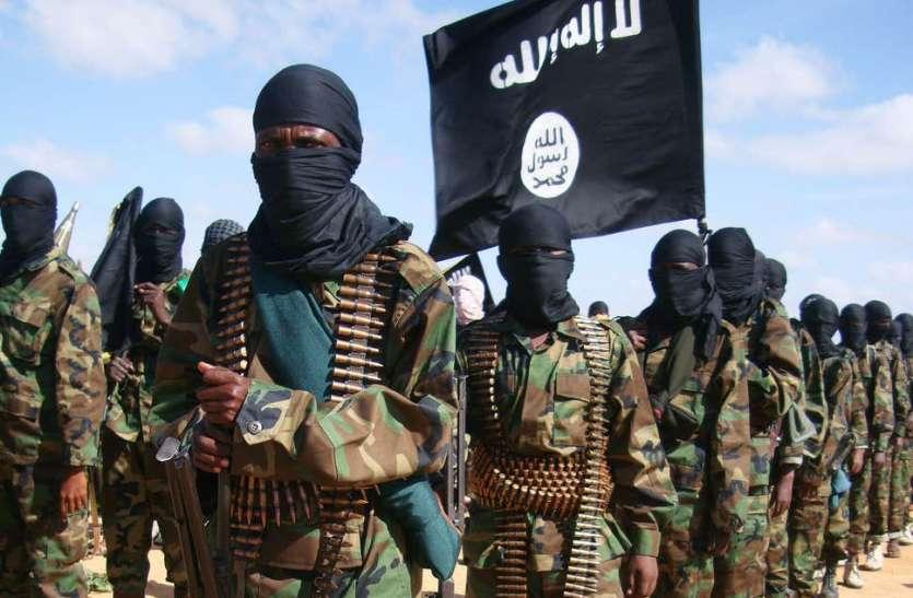 इराकमा हिंसात्मक आक्रमण : आइएसद्वारा सात प्रहरीको हत्या